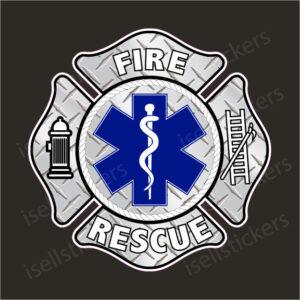 Fire Rescue EMS EMT