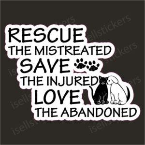 Pets Rescue Animal