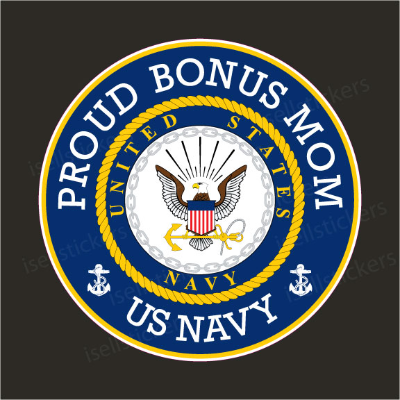 5-Pack 24x24 Employees Only Classic Navy Clear Window Cling CGSignLab