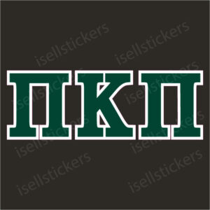 Pi Kappa Pi Lee University